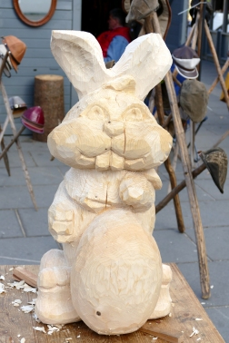 Klagenfurt - Home of Osterhase