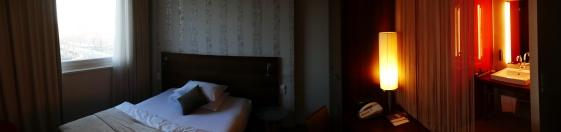 Perfektes Zimmer