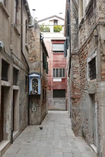 Dorf oder Touristenmetropole?