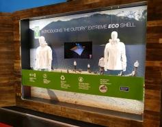 Die OutDry Extreme Eco Shell von Columbia; bald erfahrt ihr hier mehr darüber
