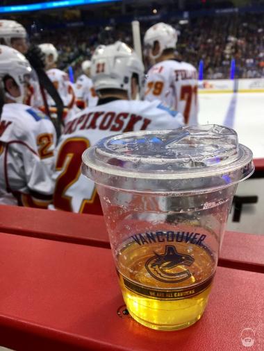 Besonders lustig, Bier trinken und dem Gegner beim Verzweifeln und Schimpfen zu hören.
