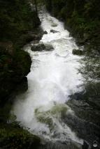 Die Twin Falls.