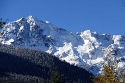 Winter in Whistler - Zeit zum Aufbruch