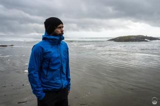 Wind und Wetter waren...
