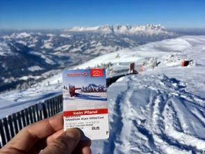 25 Skiregionen - da ist der Name Programm