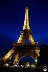 ...und zum Eiffelturm, dürfen nicht fehlen.