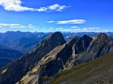 Hallo Alpen - ich komme...