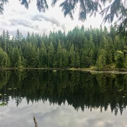 Edith Lake.